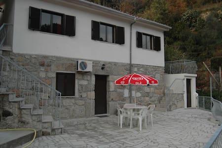 Casa rural para férias - Gerês - Casa de camp