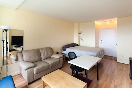 Studio 15min from Georgetown - Apartment