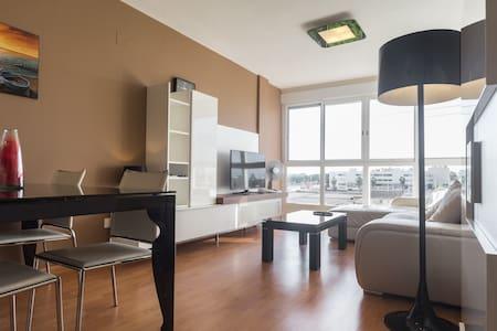 LOVELY NEW APARTMENT - Alboraia - Appartement