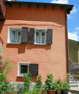 Casa Terracotta, cosy self catering - House