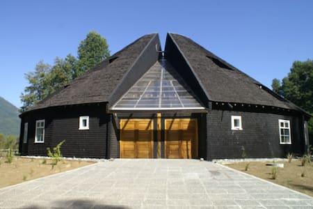 RuKaNgen Habitación Doble - Hut