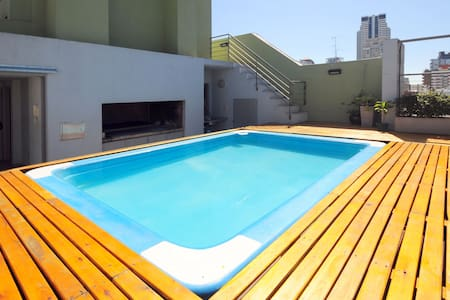 Buenos Aires Boutique Apartment - Buenos Aires - Appartement