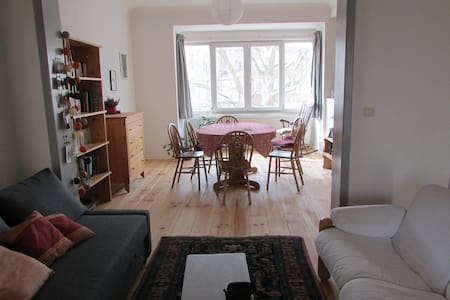 appartement 90m2 ds beau quartier