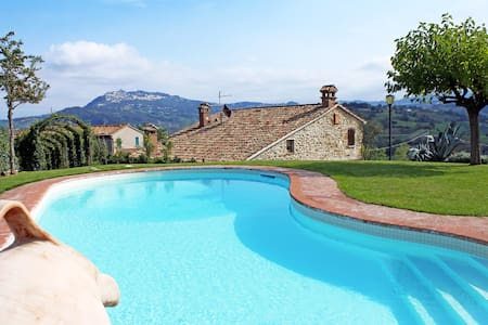 Relax, sole, natura , storia, e.... - Bed & Breakfast
