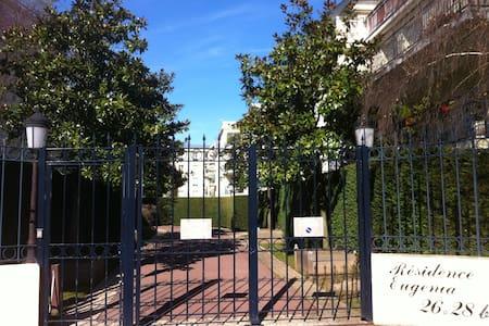 Beau studio proche Parc de Sceaux - Sceaux - Flat
