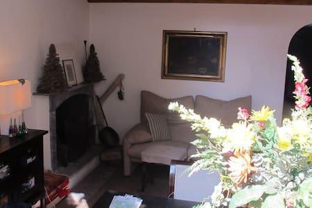 Appartamento in casa d'epoca - Carate Brianza - Apartment