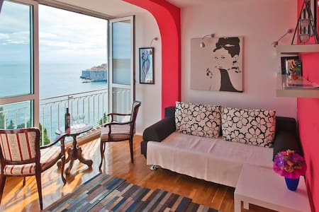 Apartment Perfect View Dubrovnik - Appartement