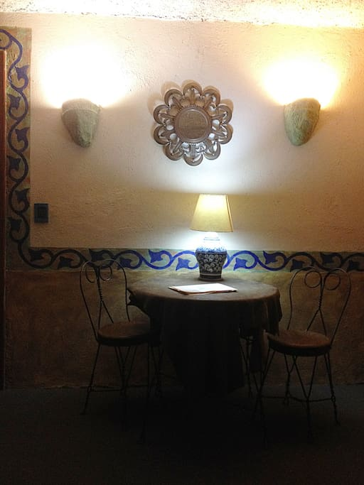 Casa La Hacienda Bed and Coffee #1