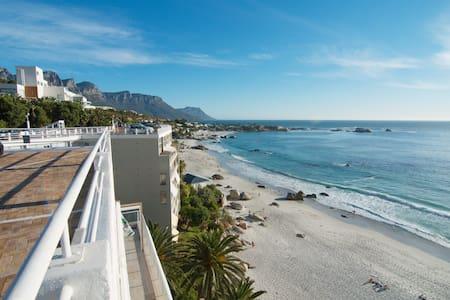 San Michele Clifton Beach Apartment - Appartement
