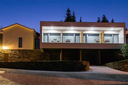 Las House - Douro Refuge - Casa