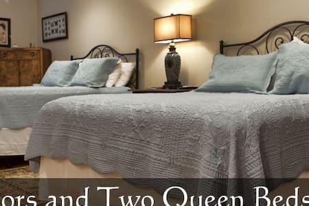Monarch Room - Bed & Breakfast