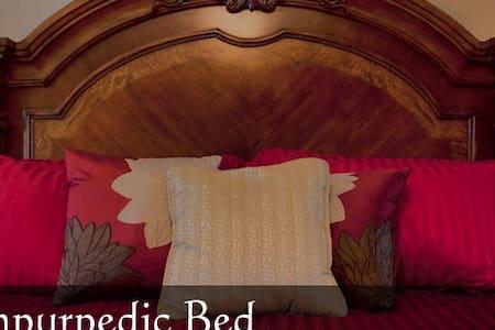 Heavenly Haven Suite - Bed & Breakfast