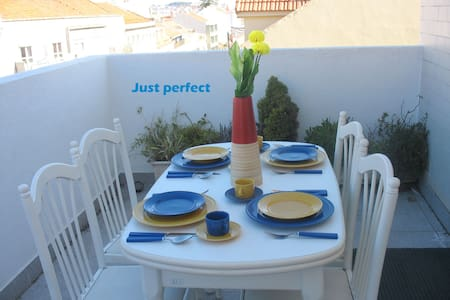 Cacilhas River Sight - Almada - Appartement