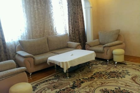 Квартира посуточно - Тошкент - Apartment