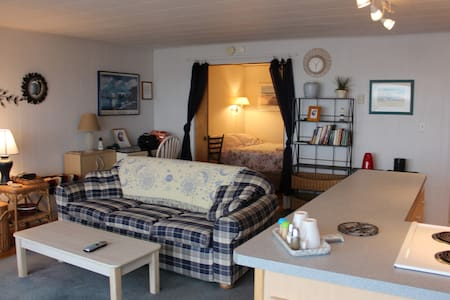 Relaxing Getaway by the sea - Lincoln City - Appartement