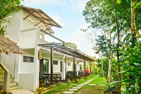 Tawin Homestay  ( Mangrove forest ) - Apartment