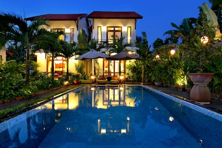 Sapphire Villa - Beautiful Homestay