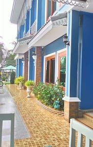 studio apartment - Bangsaphan