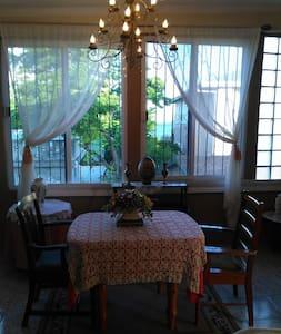 Villa Imperial - Corozal, Belice - Entire Floor