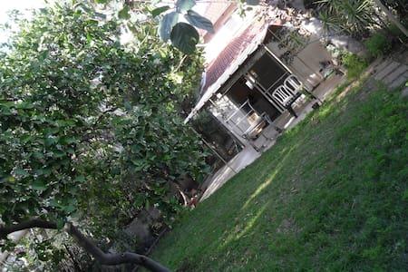 Charming Botanical Garden Villa - Kefar Sava