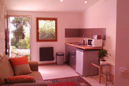 Studio à Palaiseau, proche Paris - Palaiseau - Apartment