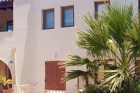 Full equipped studio 5 min from city center - Rethymno - Apartamento