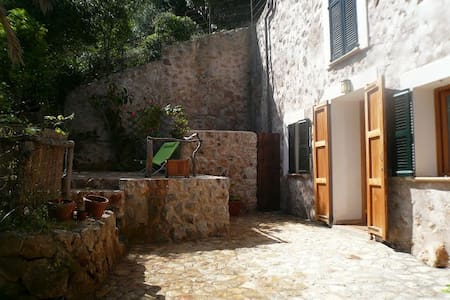 2 Bedroom apartment in Stone House - Apartamento