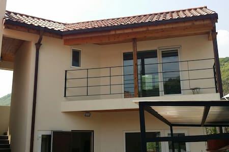 양평군 서종면의 원룸형 2층 단독주택 객실 - House