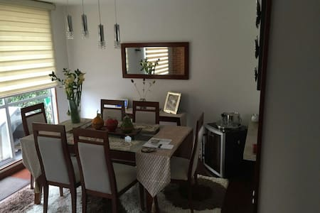 Great&Nice room friendly family - Huis