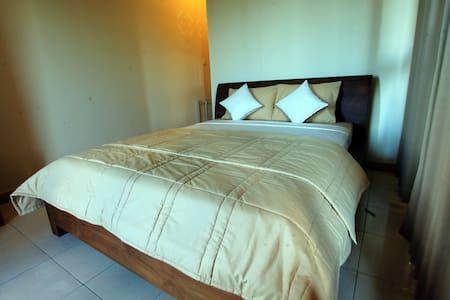 Fan Room @Ubud Canti House3 - Ubud - House