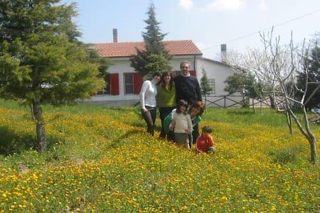 Villa in campagna - Villa