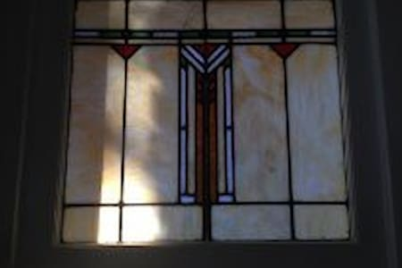 Stained Glass Bed and Breakfast - Covington