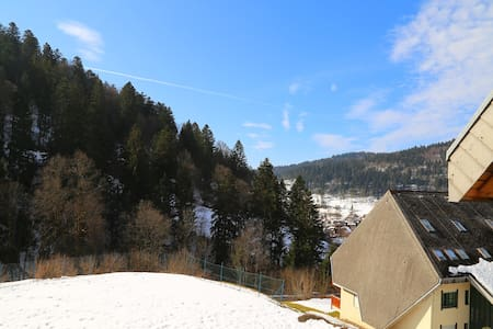 Cozy apartment in the Black Forest - Apartament