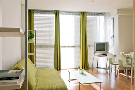 Apartamento Vacaciones Castellon