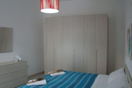 CASA-VACANZA A CIOCCA - Wohnung