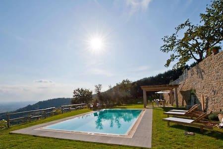 Villa Tegognano - 112330