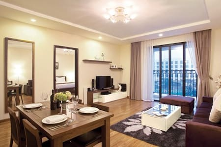 Service apartment for rent TimeCity
