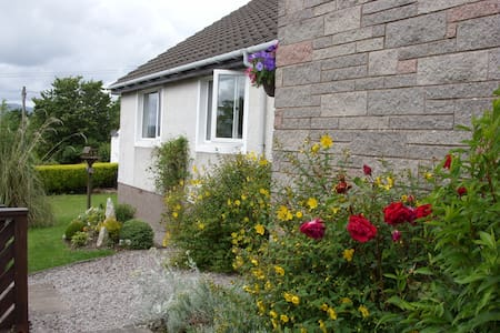 Brookford B&B,  two ensuite rooms, private lounge. - Saint John's Town of Dalry - Bed & Breakfast
