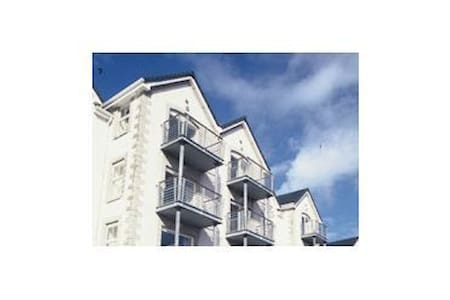 Tralee Marina Apartments - 2 Bed - Pis