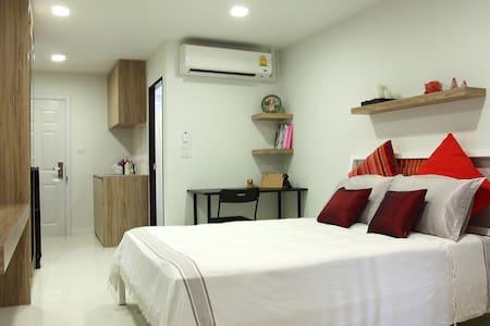 Peaberry Place Apartment - Appartamento