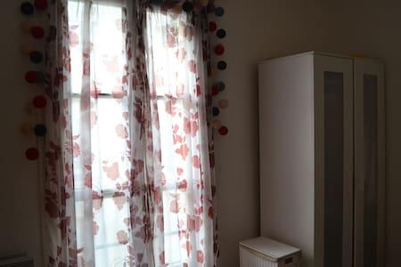 Accueillant appartement à Paris - Paris - Apartment