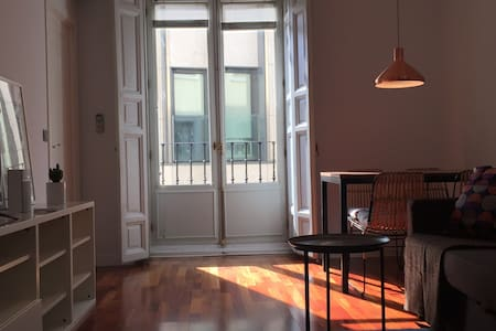 Center - Sunny & Nice SR Apartment - Madrid - Apartment