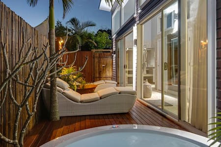 Bathhouse Suite Newrybar - Appartamento