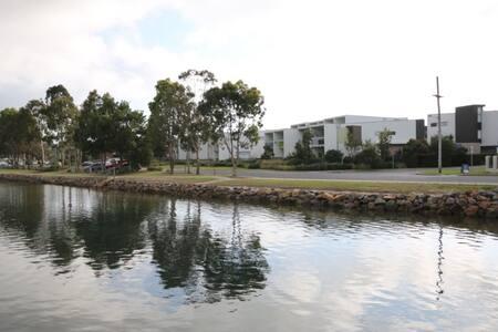 Unit 44 Coast Resort - Daire
