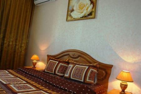 Квартира на сутки, часы - Оренбург - Appartement