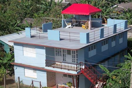 Casa Igmar y Yennis - Baracoa - Guesthouse