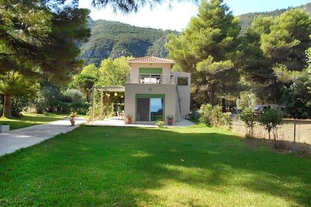 Brunello Apartments 2 - Lefkada