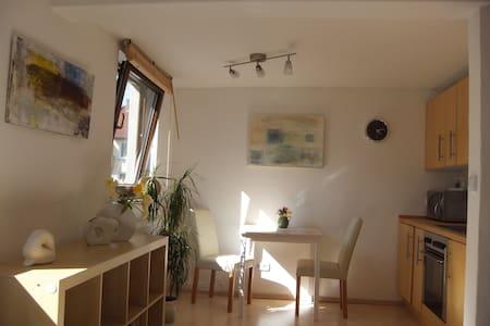 Nice 2-room appartement - Pis