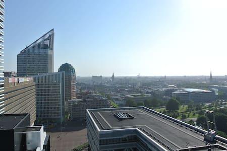 Luxury Apartment Amazing Views Center of The Hague - Den Haag - Apartament