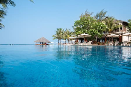 Breathtaking double room in Phu Quoc - Pis